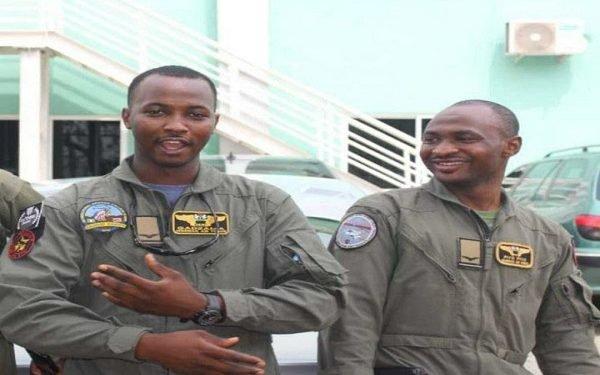 Burial Thursday for NAF's plane crash victims 3