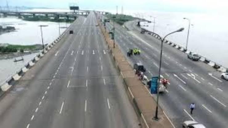 Lagos to shut down Third Mainland Bridge Friday 3