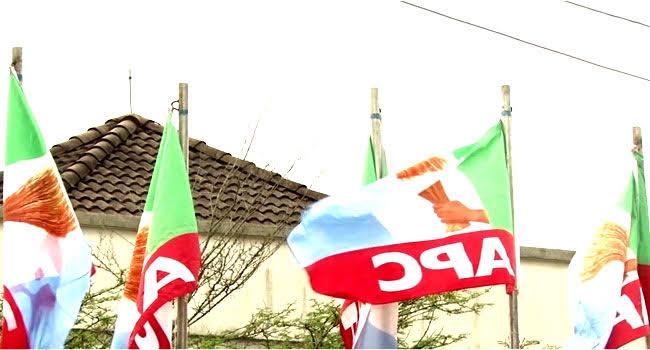 Enugu APC stakeholders re unite to flag off registration exercise 3