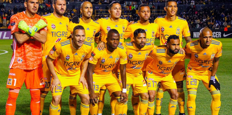 Mexican club Tigres make history after reaching Club World Cup final 3