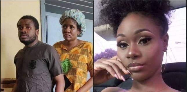 Siblings arraigned for murder Of Make-Up artist in Enugu 3