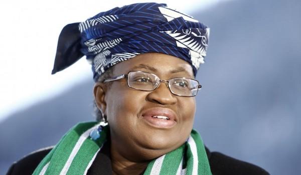 WTO: US declares support for Okonjo-Iweala 3