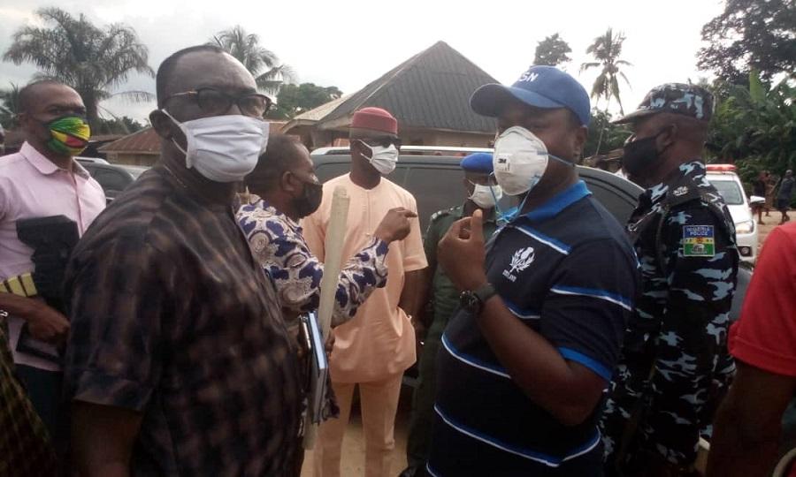 100 die as Intra/Interstate communal clashes ravage A'Ibom 3