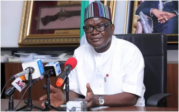 Ortom carpets Presidency, says Buhari's statement without mention of Fulani Herders complicity, a tacit support for killer Herders 3