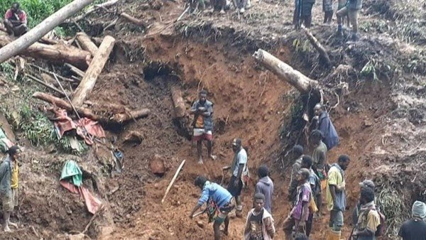 Tragedy as 15 people killed in Guinea gold mine collapse 3
