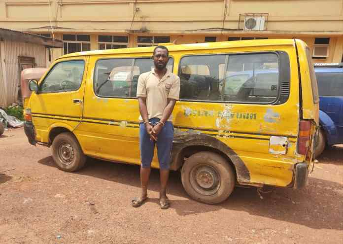 Firearms, vehicles, Military uniforms, 16 Phones recovered as Enugu Police arrest 4 suspects 1