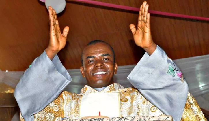 UPDATE: Tension in Enugu as Bishop Onaga suspends Mbaka, closes Adoration Ministry 3