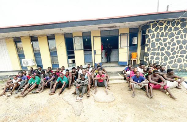 1 killed, property destroyed as Hausa, Yoruba clash in Mile 12, Lagos 3