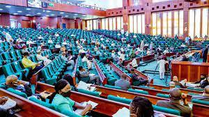 JUST IN: House of Reps seeks postponement of 2021 census 3