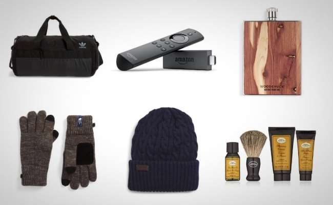 The 35 Best Men S Gifts Under 50 The Daily Want