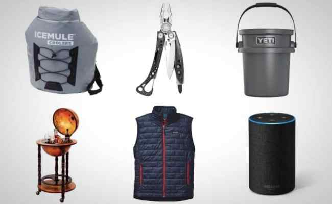 40 Of The Best Men S Gifts Under 100 Perfect For Any