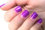 gel nail thedaintydaisies