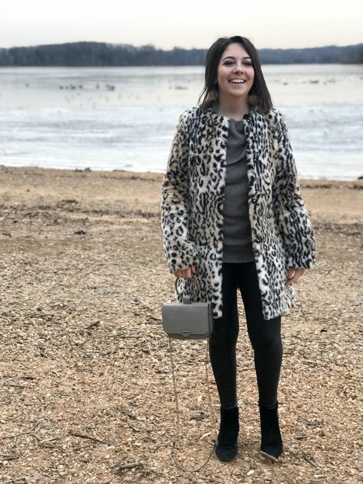 leopoard print coat 3