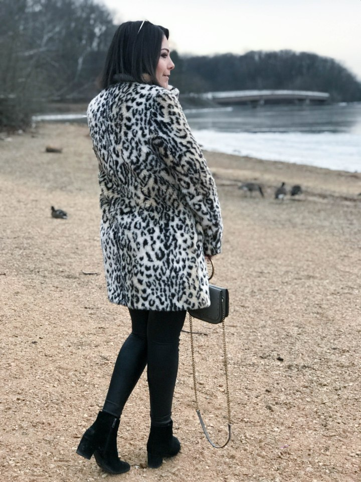 leopoard print coat 5