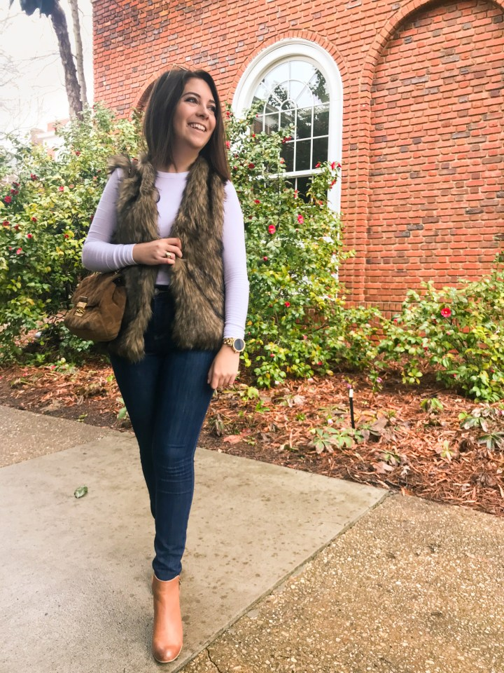 dressing between winter and spring 4