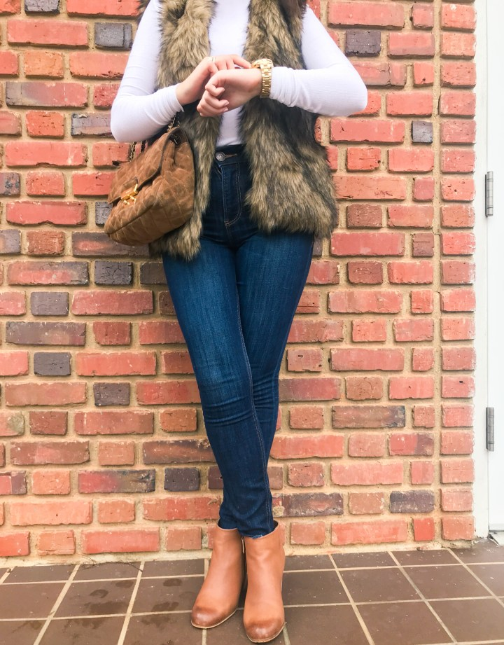 dressing between winter and spring 9