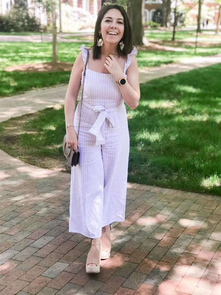 striped jumpsuit 2