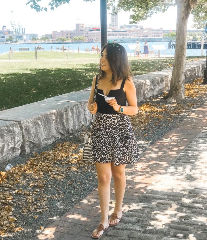"Leopard: ""It"" Print of Summer"