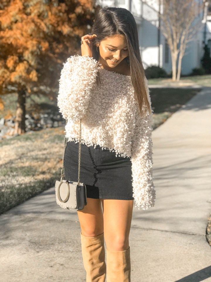 Statement Sweaters 3