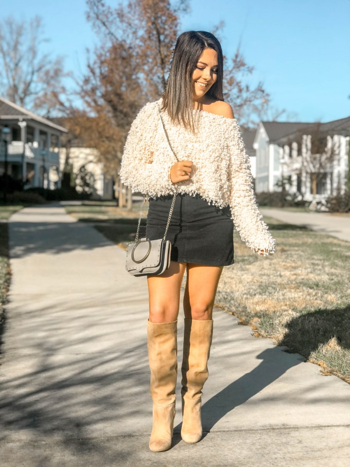 Statement Sweaters 7