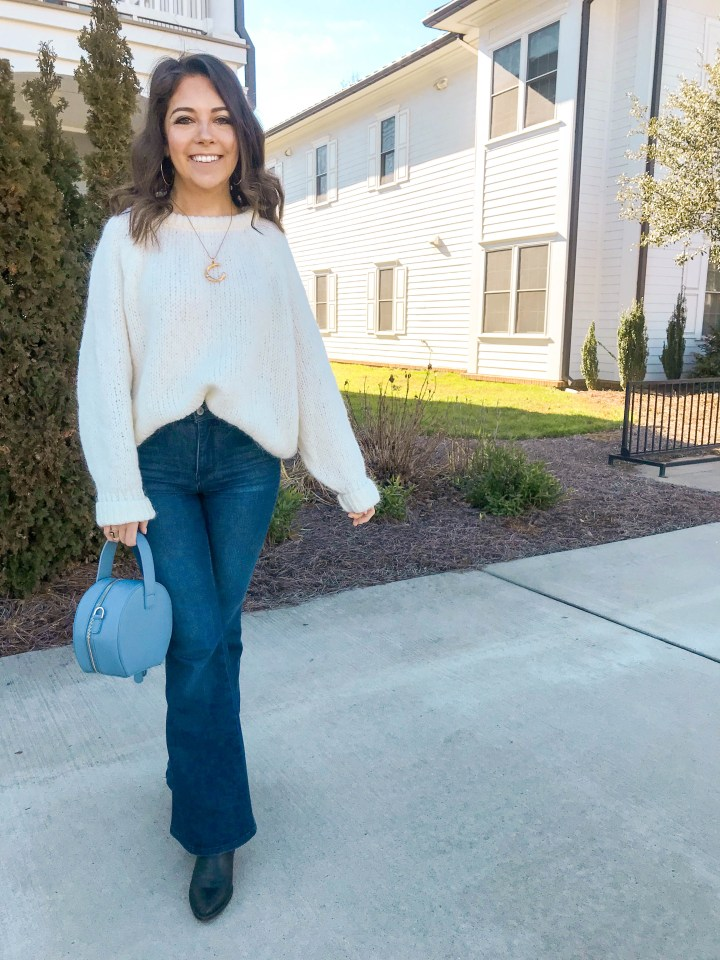 Making the Case for Flare Jeans 1