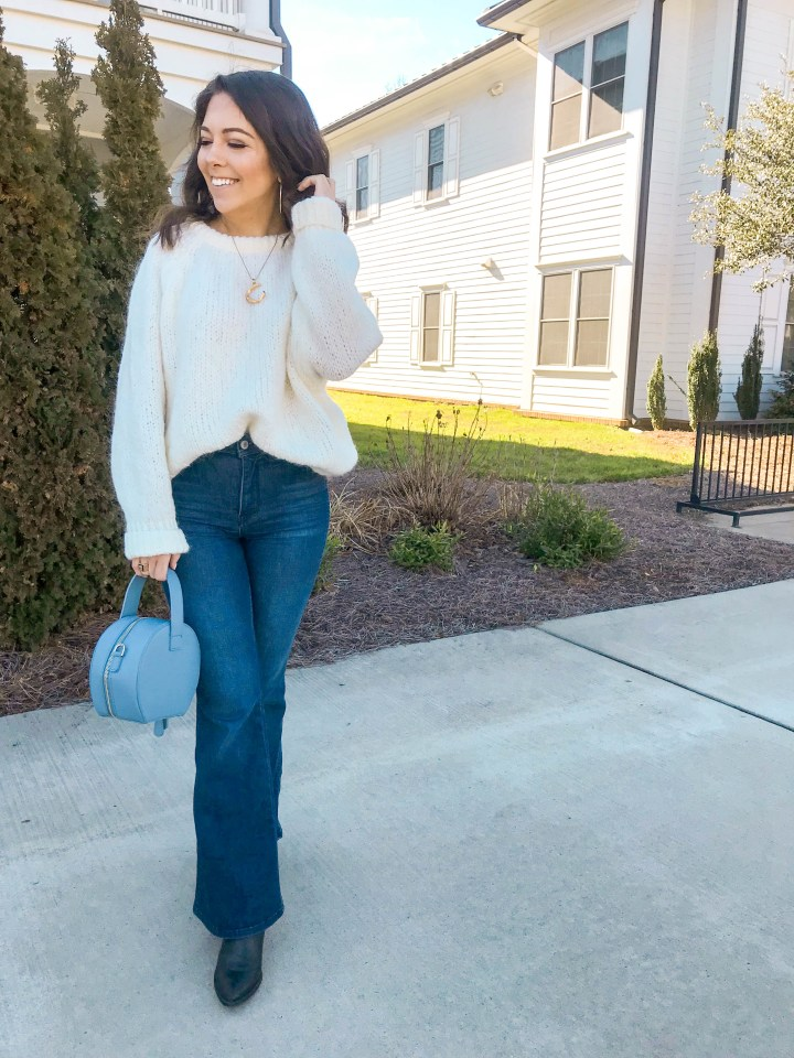 Making the Case for Flare Jeans 2