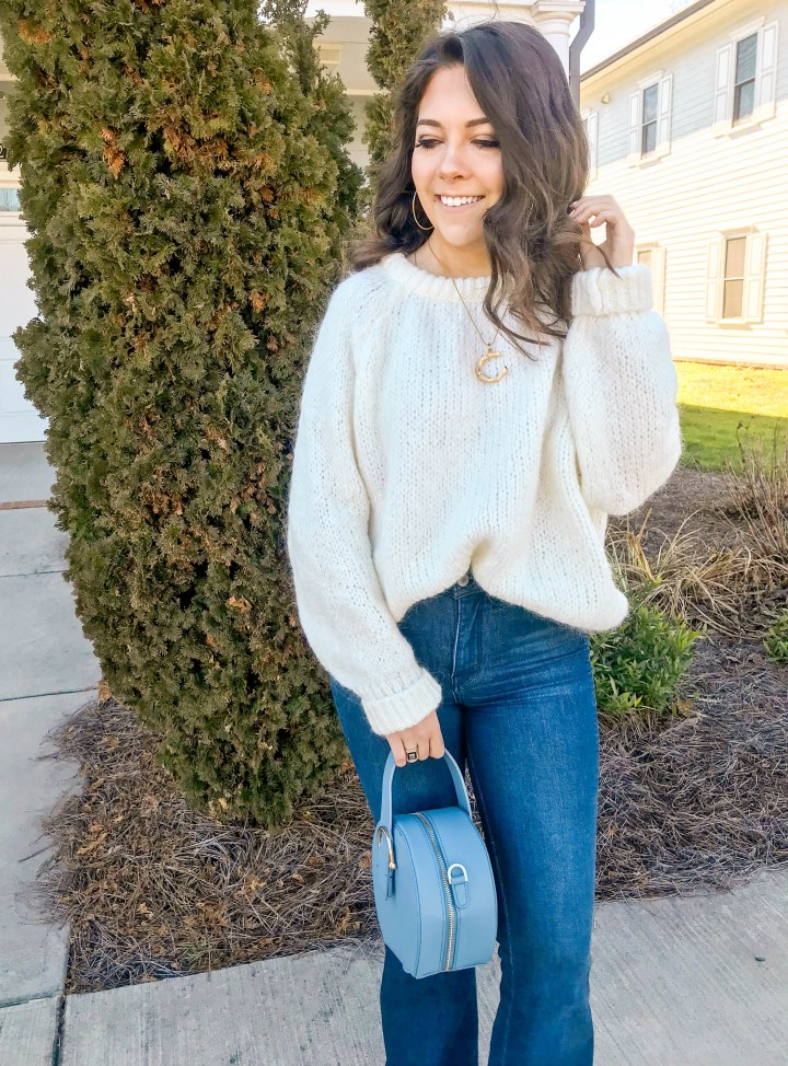 Making the Case for Flare Jeans 5