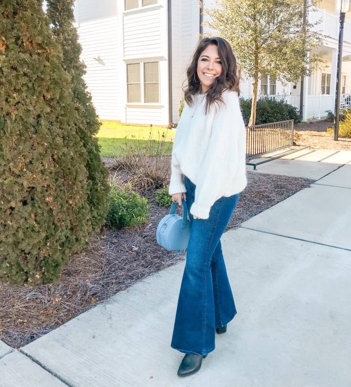 Making the Case for Flare Jeans 7
