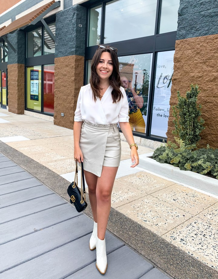 Transition Your Outfits for Fall 5