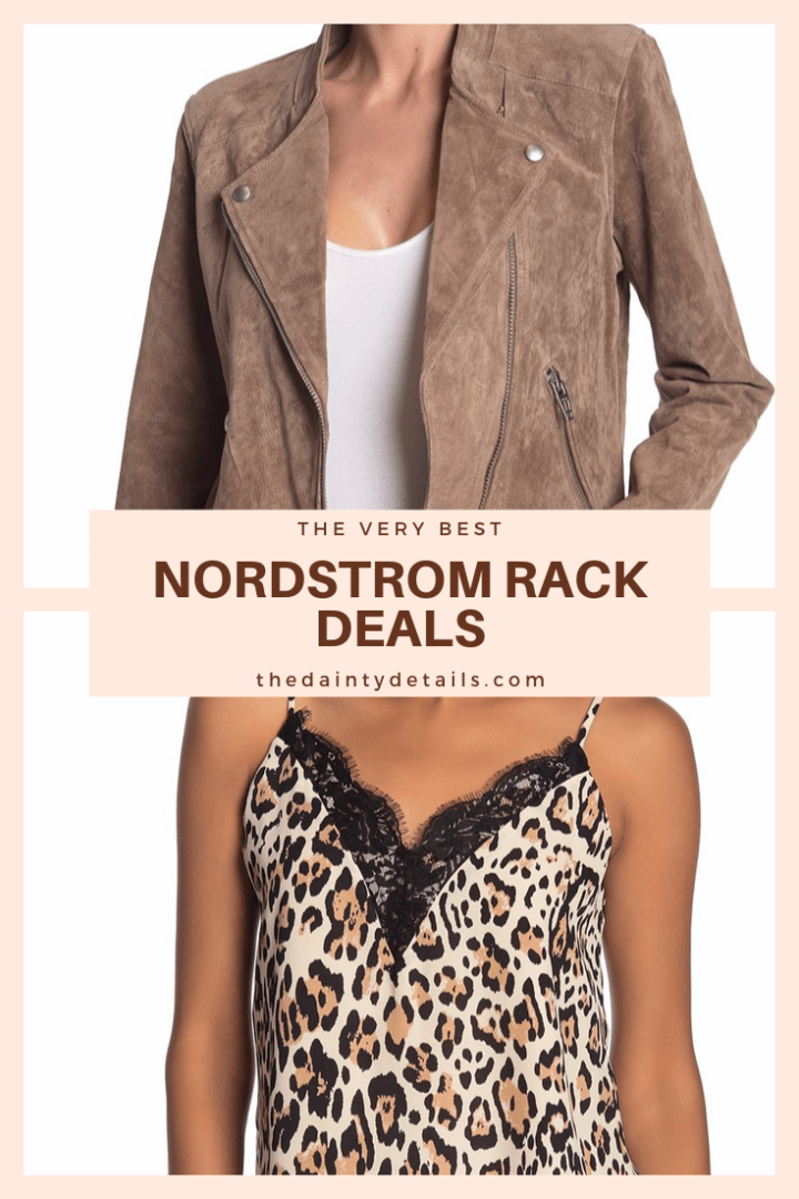 Friday Finds: Nordstrom Rack