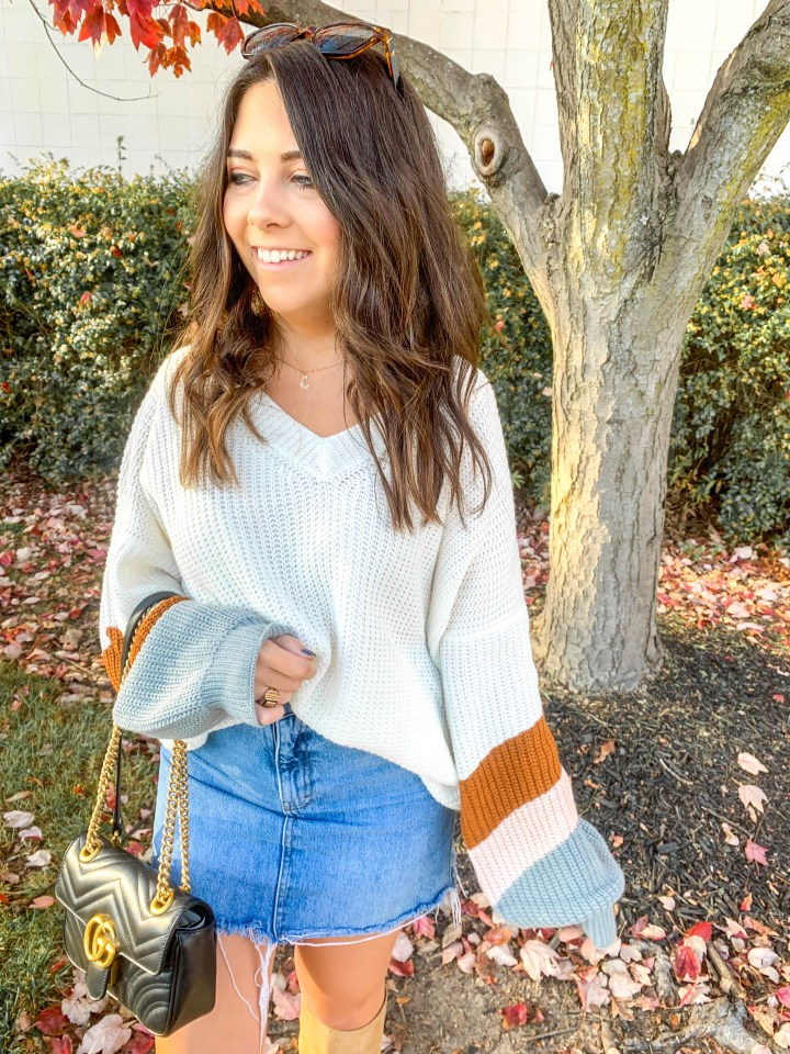 Easy Fall Outfit 1