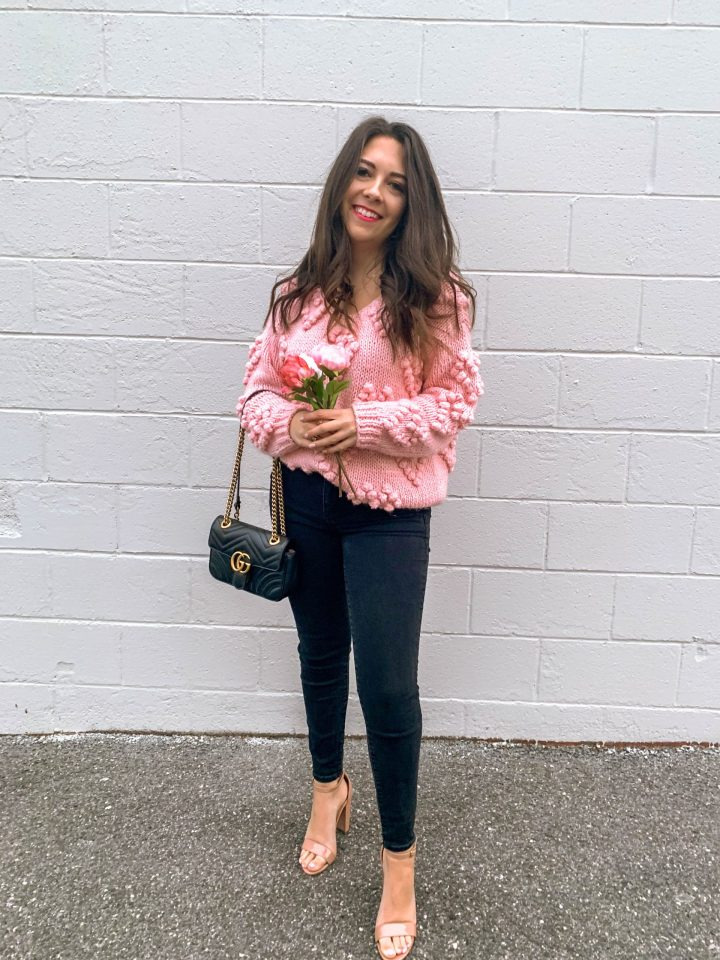 Valentine's Day Outfit Inspiration: 60 Outfit Ideas