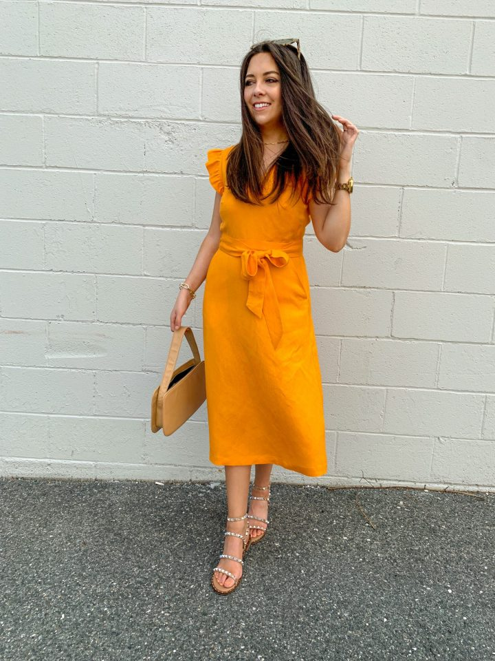 Midi Dresses: The Perfect Summer Piece