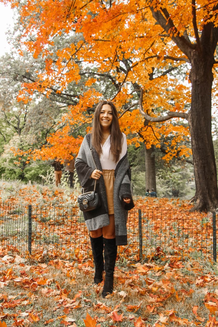 Coatigans: The Perfect Layering Piece for Fall