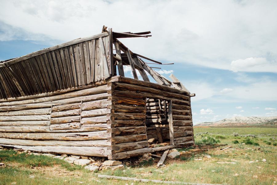 Piedmont, Wyoming