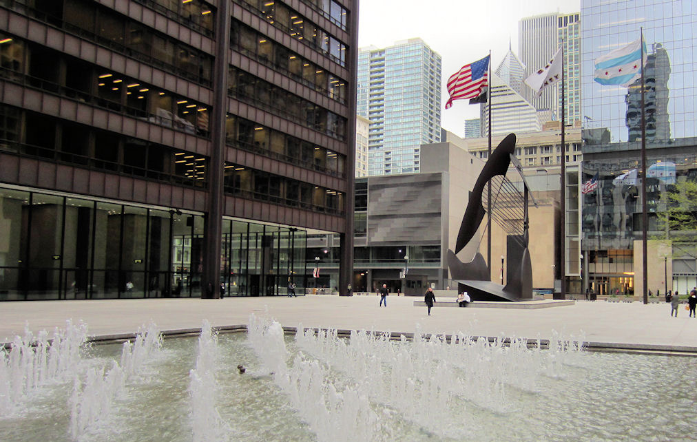 Frequently Asked Questions The Daley Center