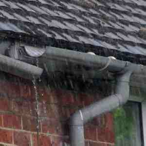 Penetrating Damp Solutions Guttering