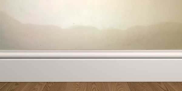 what happens if rising damp is left untreated