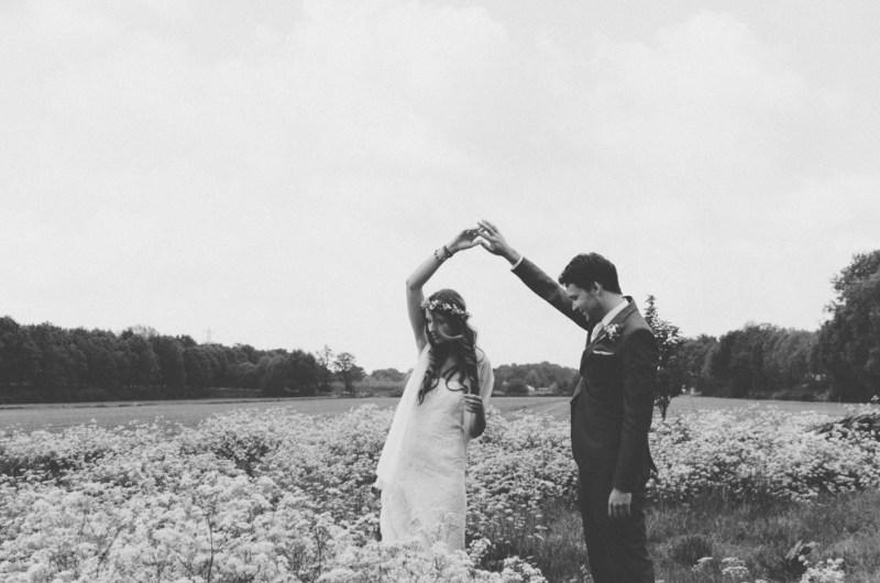 bruiloft fotografie