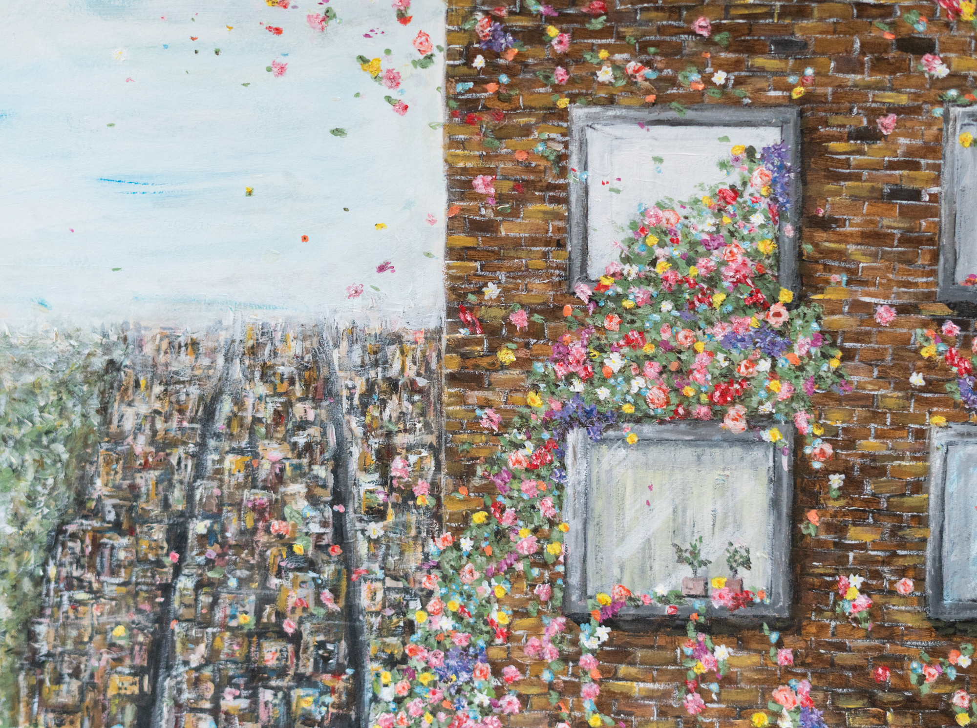 Records from your room are in bloom the innocence mission art