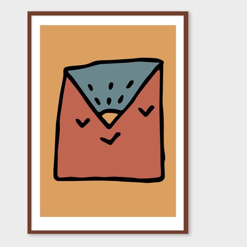 The morning invitation Bob Goff illustration