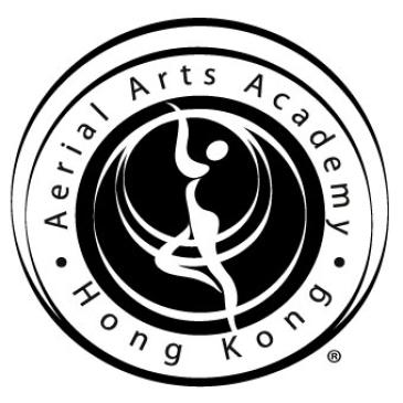 Aerial Arts Academy Hong Kong Logo