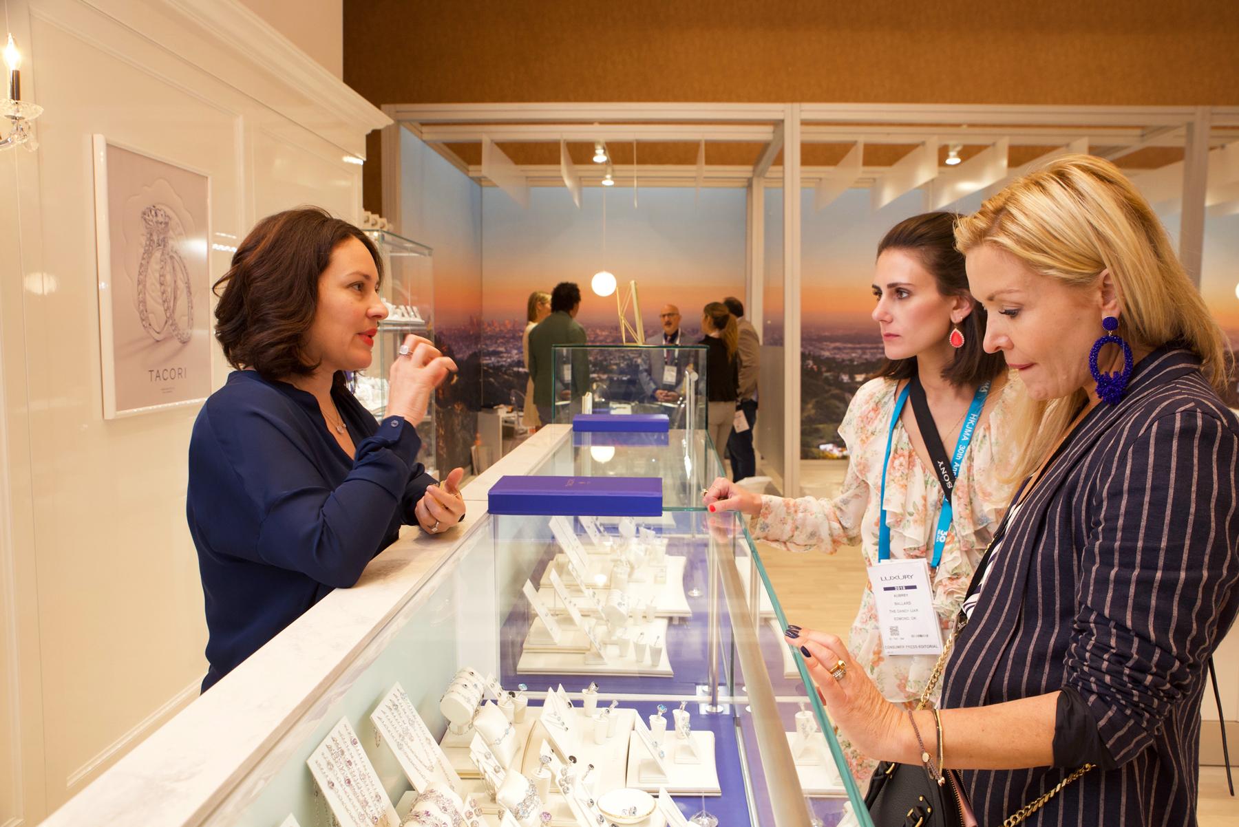 JCK + Luxury: Las Vegas Jewelry Show Recap - The Dandy Liar | Fashion & Style Blog
