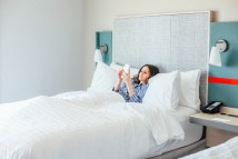 Avid Hotel Oklahoma City Quail Springs Staycation