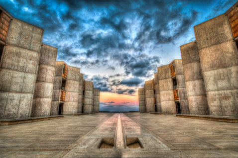 La Jollas Salk Institute Whats it all About  The