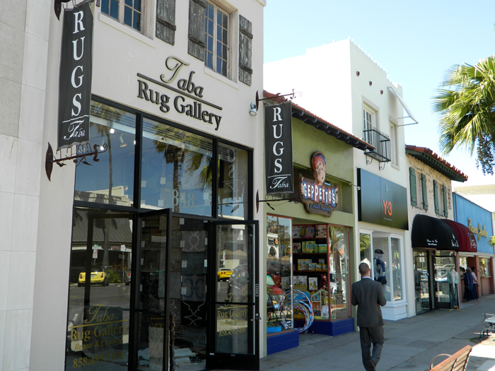 New Businesses to Welcome to La Jolla  The Daniels Group