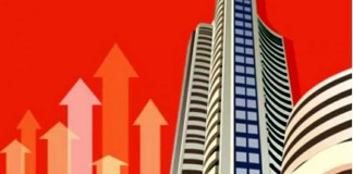 Global cues, positive macros push equities higher for 8th day in row (Ld)