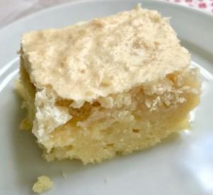 Manor Cake