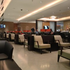 Tables And Chairs Meaning Your Zone Flip Chair Available In Multiple Colors Qatar Aviation Oryx Lounge At Doha Airport - Fail The Danish Designer