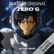 Zero G Medium Cover Image